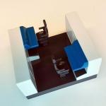 Produktentwicklung, Produktentwicklung Schoeller, Prototypenbau, Steckdosenradio